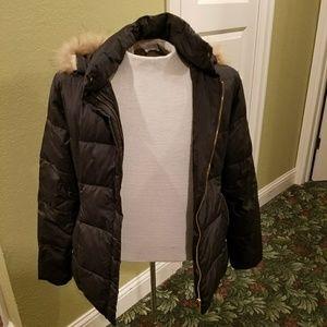 Dolce and Gabbana puffer jacket